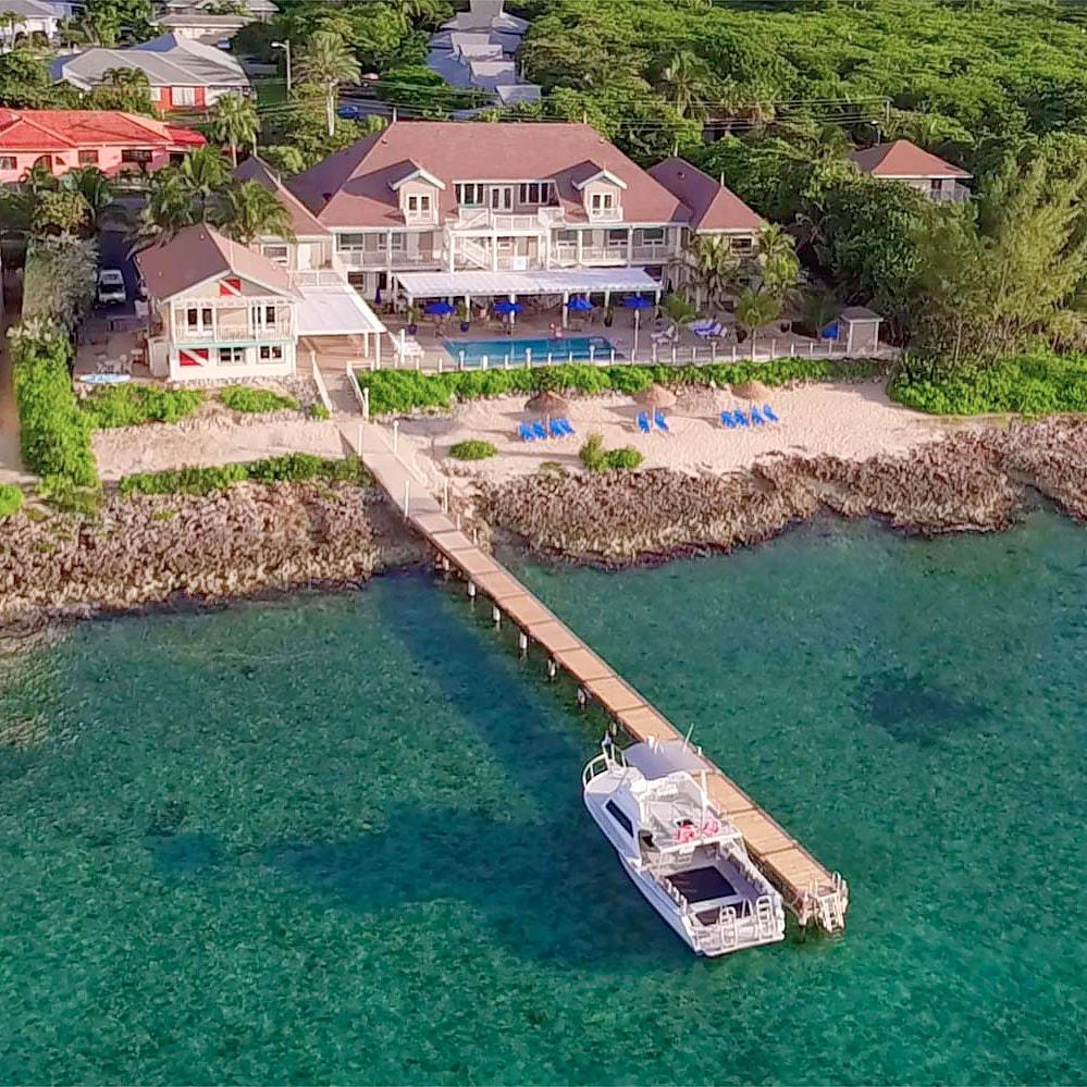 Grand Cayman Diving