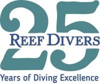 25 Anniversary Reef Divers-cmyk