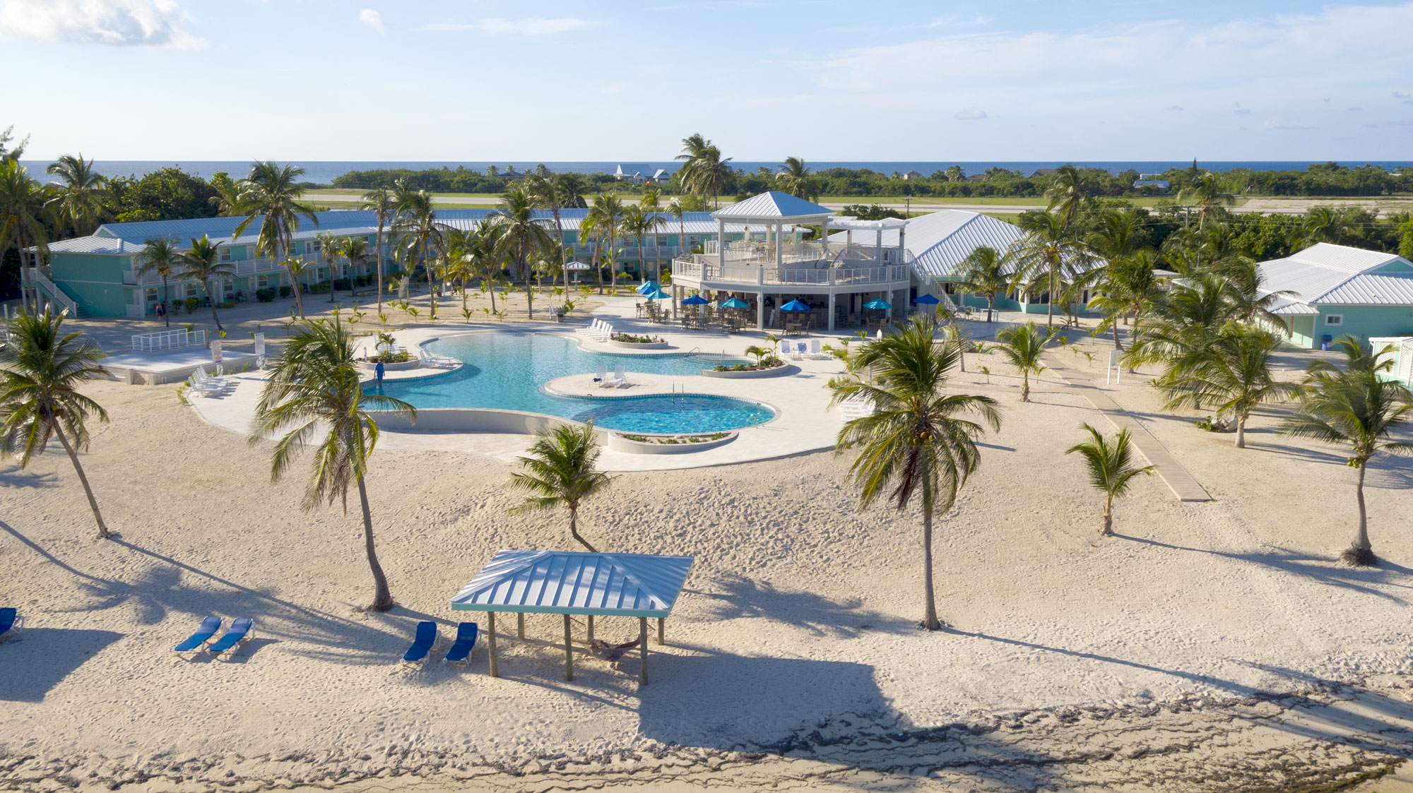 Cayman Brac Beach Resort